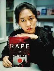 她把南京大屠杀变为全世界的记忆,生命却永远定格在36岁