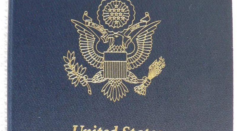 美国护照:向全世界宣告自由