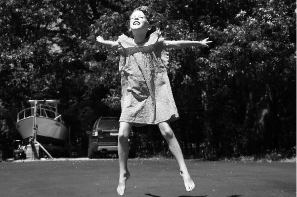 """""""街上童年""""–街拍纪实摄影系列纽约图书馆开展"""