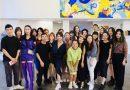PIS 时尚季 9月艺术展览SOHO开幕 22位年轻艺术家设计师作品共同展出