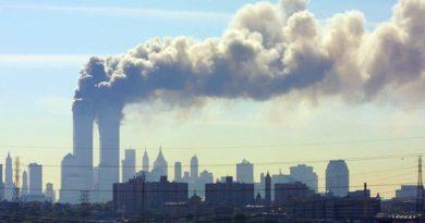 普京在9·11发生2天前 向小布什发出恐袭提醒