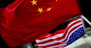 路透社: 中国将收紧对与反华有关的美公民签证限制