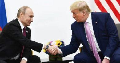 美俄总统就易北河会师75周年发表联合声明 (全文翻译)